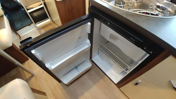 XGO Dynamic 25 Kühlschrank