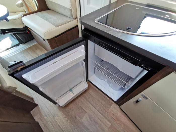 XGO Dynamic 98 Küche
